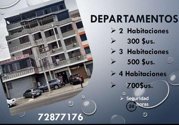 Monoambientes en alquiler1550070459