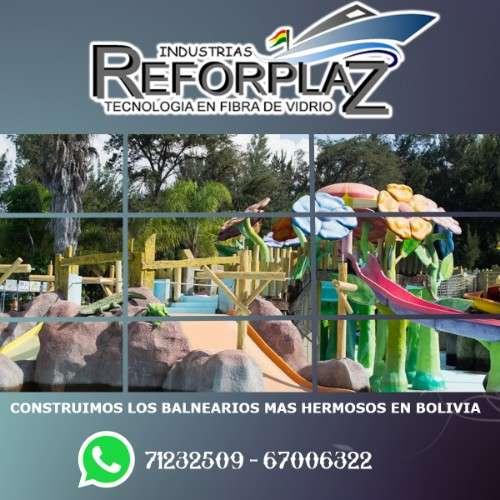 Expertos en construir los mejores balnearios en bolivia para todo ambiente870975935