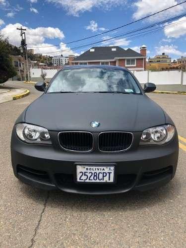 En venta impecable bmw 120i-20111515864303