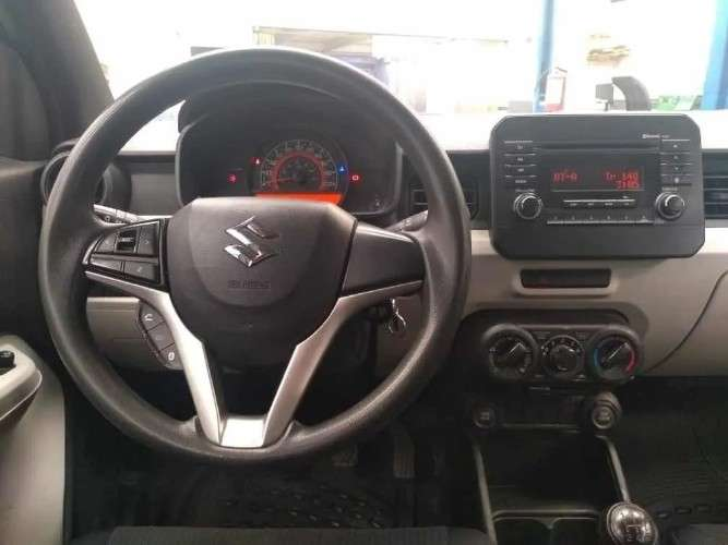 Suzuki ignis 2019 espacioso, economico y rendidor. tecnologia japonesa de punta466531663