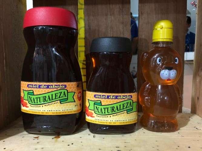 Vendo miel de abejas y derivados222082494