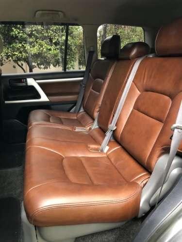 Toyota land cruiser v6 caja mecánica de tienda 522754252