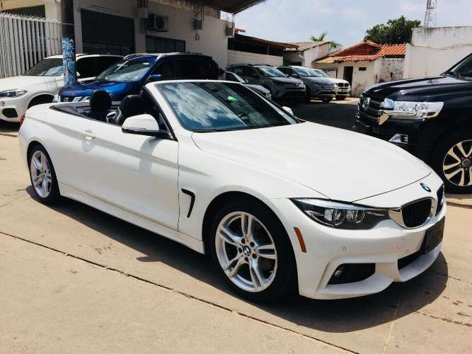 Bmw 430i pack m sport convertible mod. 20181087363887