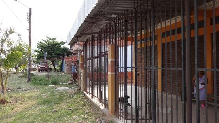 Casa en venta sobre avenida z/ sur 964991864