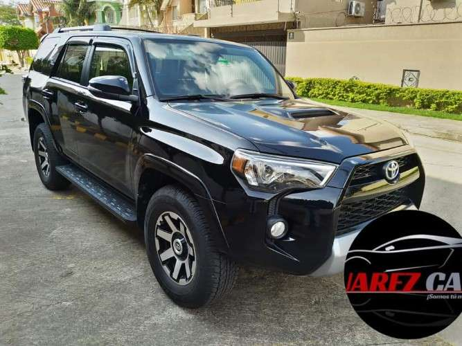 Vagoneta toyota runner 2018 trd off road 4x4 1217818536
