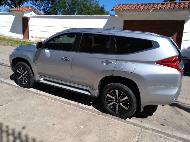 En venta vagoneta montero sport version top (superior a la full)504025875