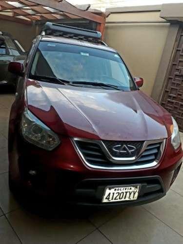 Vendo hermosa vagoneta1239157349
