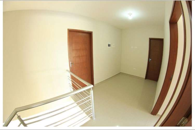 Casa  a estrenar en venta zona este cerca une537397320