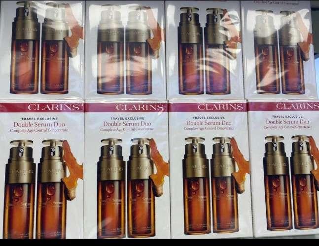 Clarins,giogio almani,chanel,lamer21516038