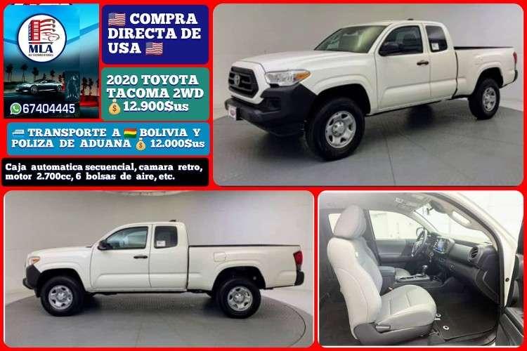 Toyota tacoma539786270