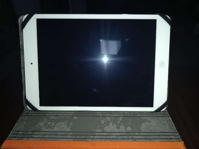 Ipad 2 mini 16gb a chip y wifi131152728