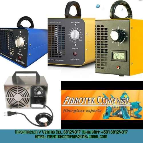 fabricantes de generadores de ozono contra covid-19777648455