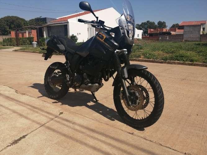 Yamaha tenere enduro xt660z 0 km. 87508135