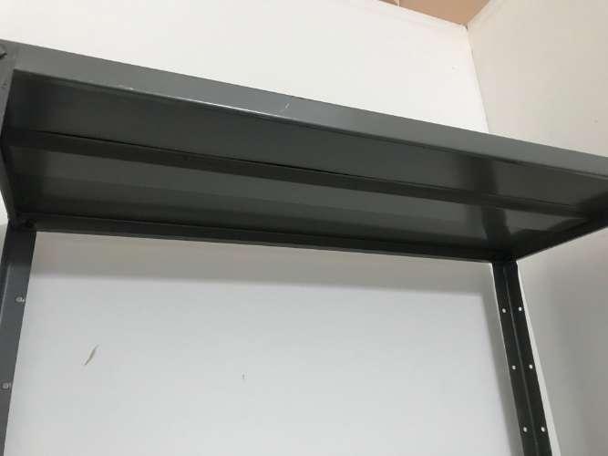 2 estantes metálicos104419251