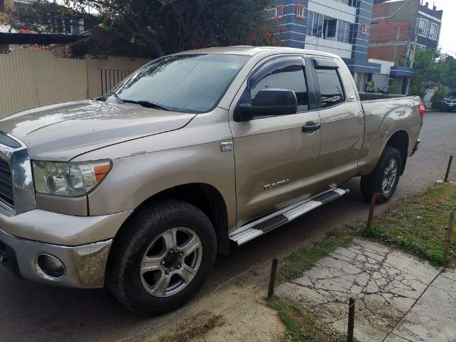 Toyota tundra limited 4.7 2007 110398202