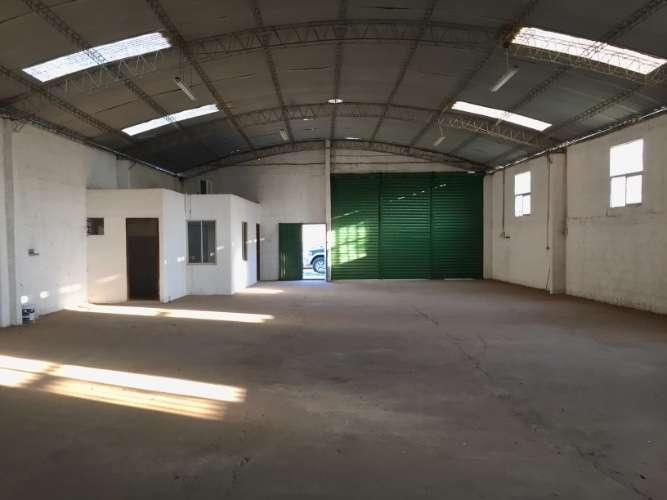 En la mejor zona de plusvalía, vendo espaciosos galpones con excelentes instalaciones463051450