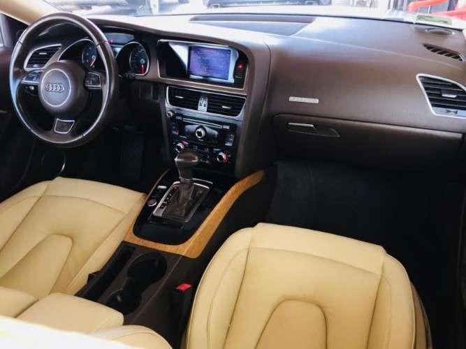único y exclusivo audi a5 coupe mod.2013, importado por hansa.1589847974