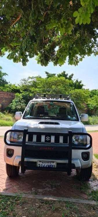 Jeep suzuki jimny - mod. 20141141166726