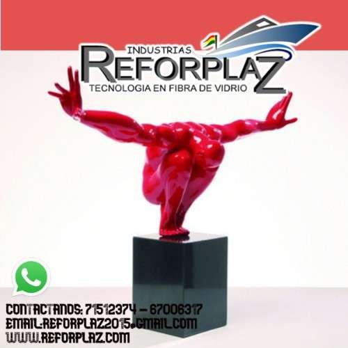 Los mejores en arte en fibra de vidrio1025157817