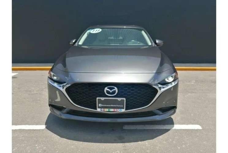 Mazda 3 2019 impecable maravillosa marca japonesa con tecnologia de punta295075033