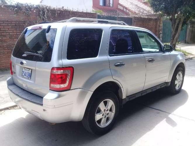 vagoneta ford escape 2011857986407