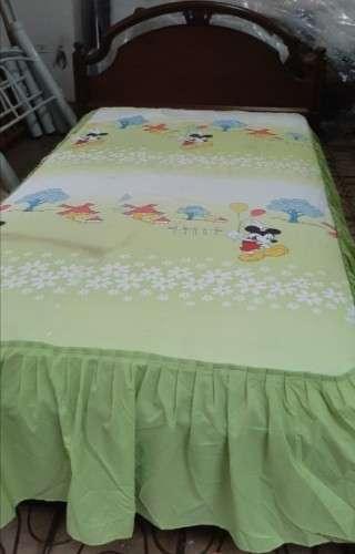 Vendo cama 1 plaza y media de muebles hurtados660878863