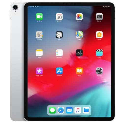Ipad pro 12.9 impecable 256 gb.  3th gen1490931375