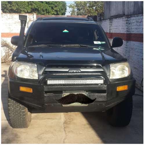 Vendo toyota 4runner 20031303344357
