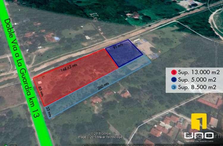 Amplio terreno en venta1552518705