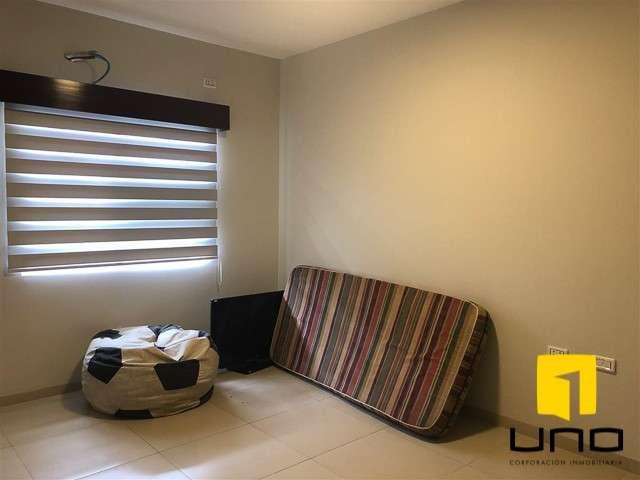 Casa en condominio san andrés del norte, av. banzer entre 7mo y 8vo anillo1472518450