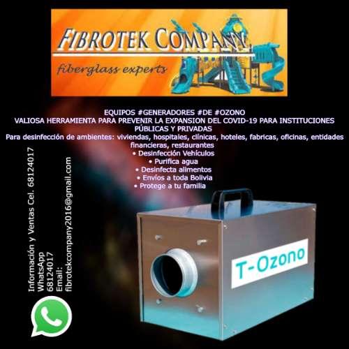 Constructores de generadores de ozono para desinfeccion de ambientes 1146133856