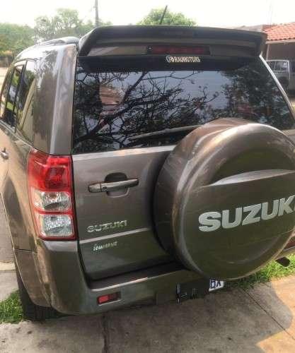 Vagoneta suzuki grand vitara el verdadero 4x41025773152