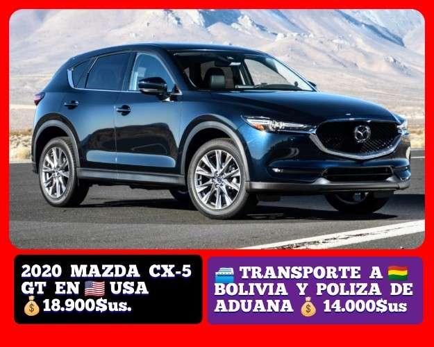 Mazda cx-5 gt2104468188