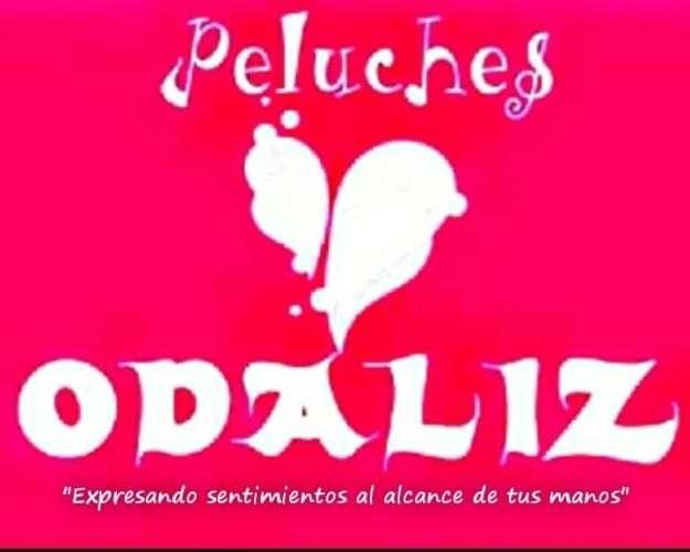 Peluches odaliz 1214208937