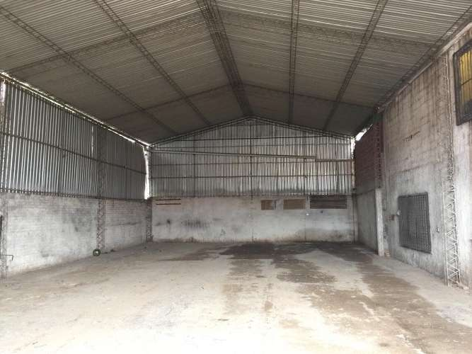 Zona plan 3000 alquilo galpón cerrado ideal para depósito de empresa 635913341