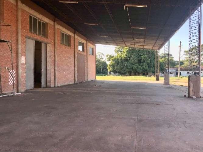 Zona norte alquilo galpones de 550 mts cada uno ideal para fábricas o depósitos868406463