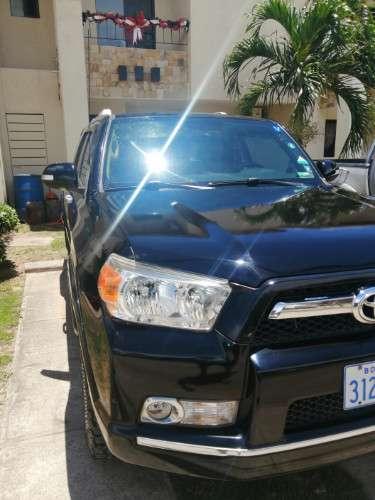 Toyota 4runner 20112080289576