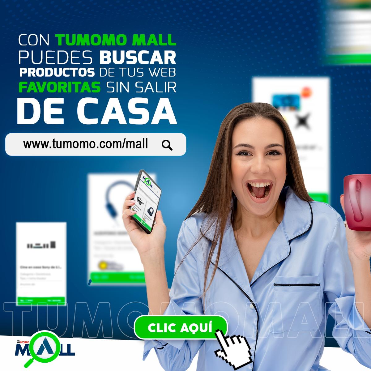 Tumomo.com/mall