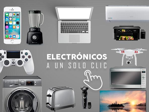 Electrónicos
