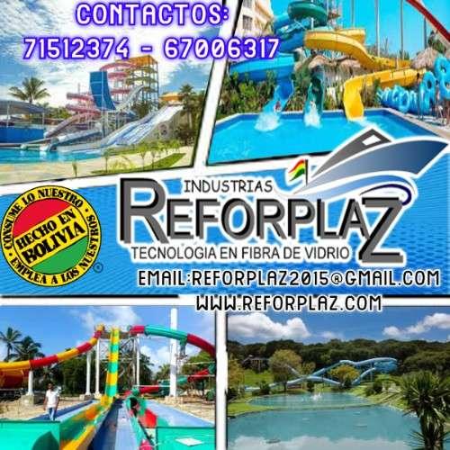 Modelo exclusivos de balnearios, toboganes, piscinas y parques infantiles210084825