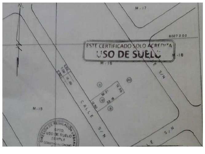 Lote en venta zona sur 1942962535