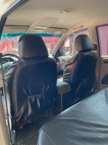 Vendo camioneta mitsubishi l200 v6 4x4 motor 3.500 en perfecto estado248039422