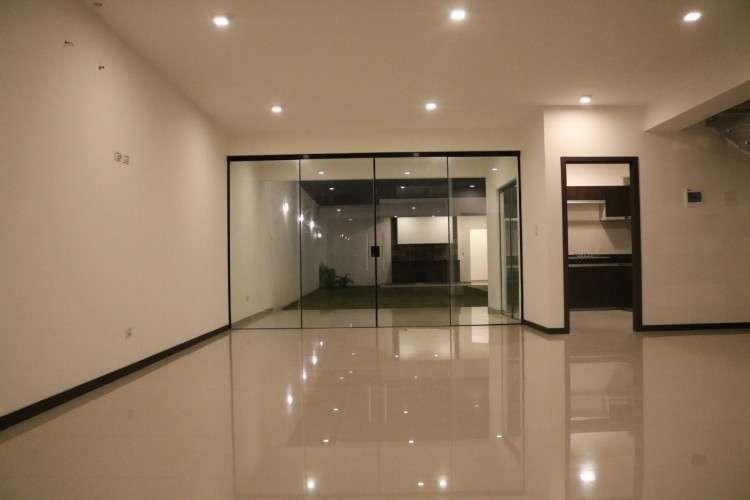Hermosa casa en venta a estrenar en el 3er – 4toanillo  santos dumont618087149