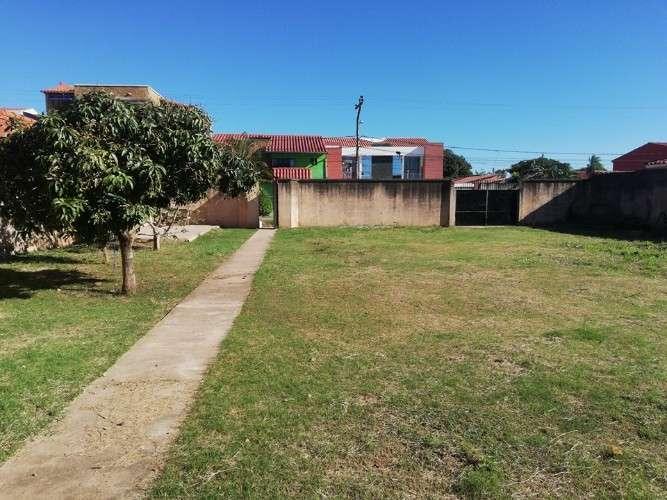 Casa en venta con gran terreno 840m2 z/sur827359095
