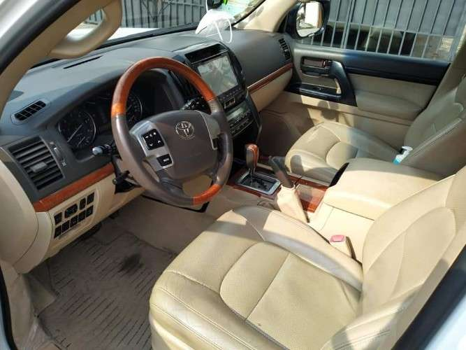 Toyota land cruiser 2015 bi turbo 392004738
