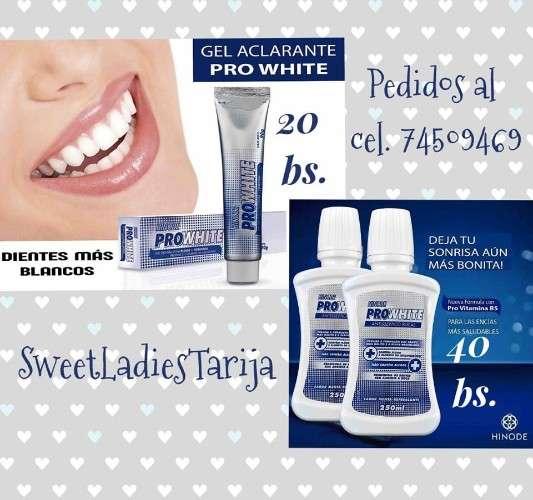 Productos hinode para el cuidado de tu sonrisa672948313