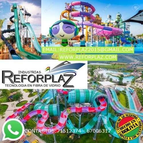 Se fabricamos: parques acuaticos, piscinas, toboganes, baños y duchqas portatiles.etc. 2058763999