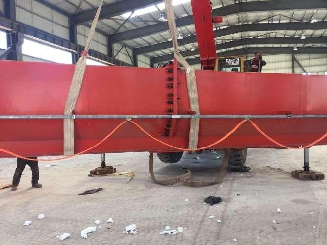 Puente grua de 10 tonz nuevo1484874782