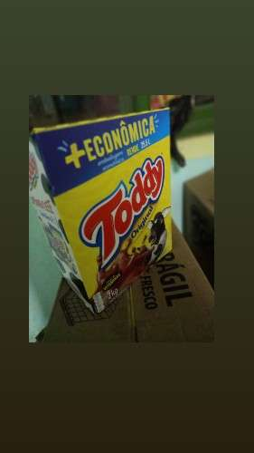 Toddy  2 kilo original brasilero ..  1089945946