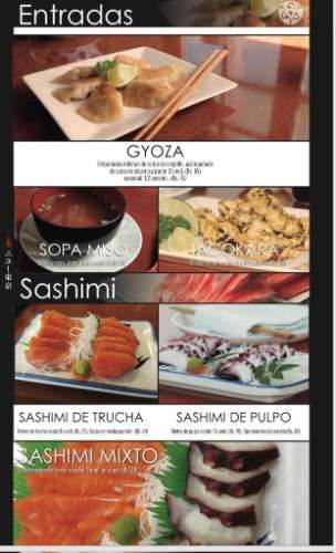 New tokyo santa cruz restaurante japonés - entradas1434649750